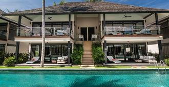 Nikki Beach Resort Koh Samui - Самуи - Здание
