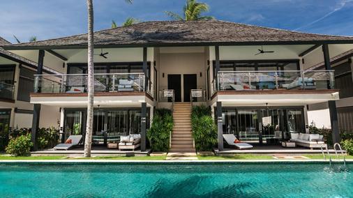 Nikki Beach Resort Koh Samui - Koh Samui - Rakennus