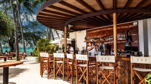 Nikki Beach Resort Koh Samui - Koh Samui - Baari