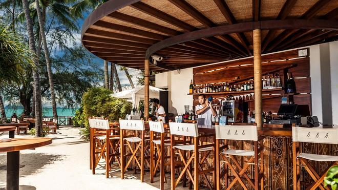 Nikki Beach Resort Koh Samui - Κο Σαμούι - Bar