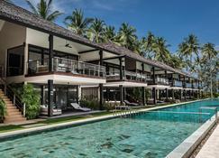 Nikki Beach Resort Koh Samui - Koh Samui - Basen