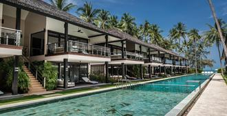 Nikki Beach Resort & Spa - Ko Samui - Piscine