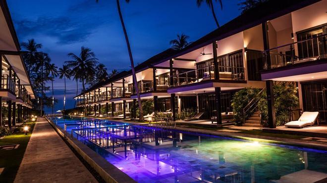 Nikki Beach Resort Koh Samui - Κο Σαμούι - Κτίριο