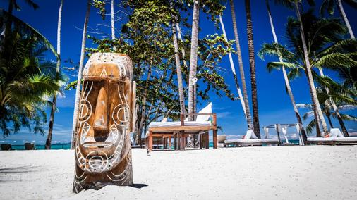 Nikki Beach Resort Koh Samui - Koh Samui - Ranta