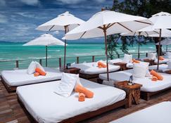 Nikki Beach Resort & Spa - Koh Samui - Property amenity