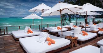 Nikki Beach Resort & Spa - Koh Samui - Boendets bekvämligheter