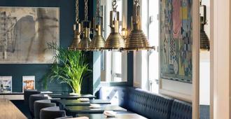 畢爾巴鄂怡和阿比亞美居酒店 - 畢爾巴鄂 - 畢爾巴鄂 - 餐廳