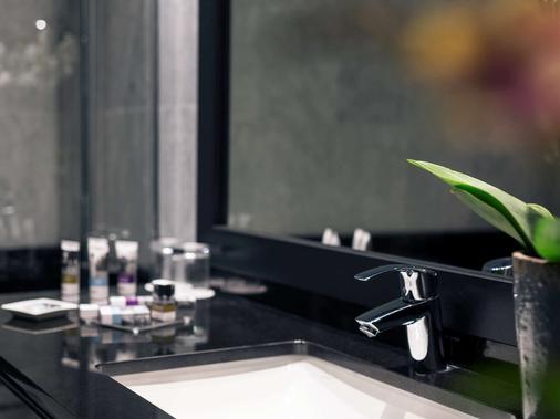 Mercure Bilbao Jardines De Albia - Bilbao - Bathroom