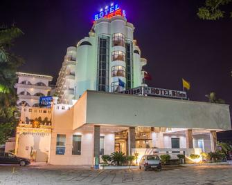 Hotel Bliss - Tirupati - Building
