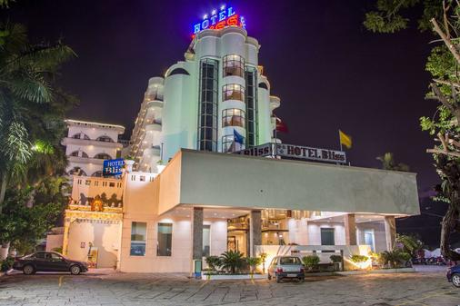 Hotel Bliss - Tirupati - Building