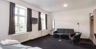Hotel Ansgar - Esbjerg - Bâtiment