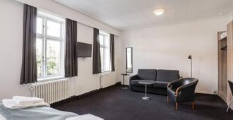 Hotel Ansgar - Esbjerg