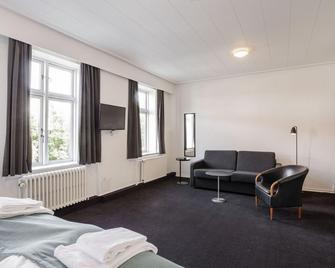 Hotel Ansgar - Esbjerg - Gebäude