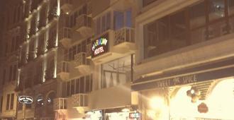 Istanbul Harmony Hostel - Istanbul