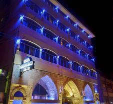 Hotel Arcada Marina