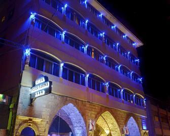 아르카다 마리나 호텔 - 주니에 - 건물