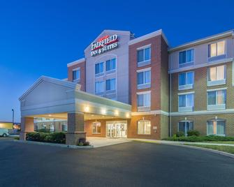 Fairfield Inn and Suites by Marriott Dover - Dover - Building