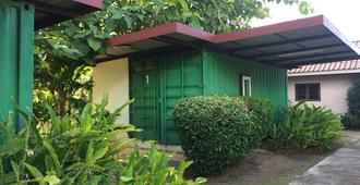 Miko Resort - Khon Kaen - Außenansicht