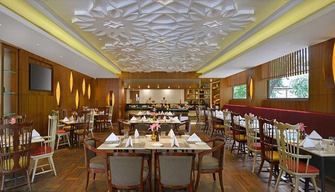 Radisson Gwalior - Gwalior - Restaurant