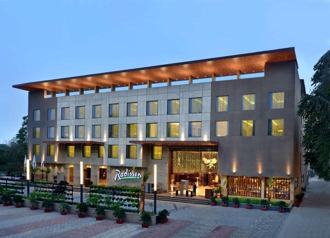 Radisson Gwalior - Gwalior - Building