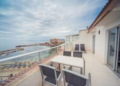Apartamentos Embat - Palma de Mallorca - Balcony