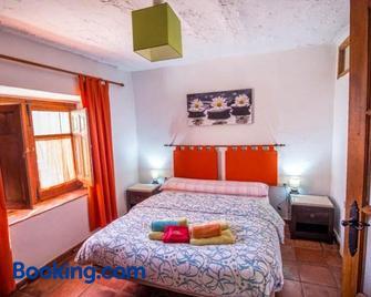 Las Huertas - Monachil - Bedroom