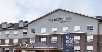 Four Points by Sheraton Regina - เรจิน่า