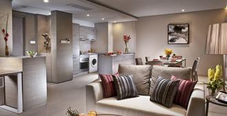 Ascott Aden Shenzhen - Shenzhen - Living room