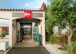 Ibis Narbonne - ناربون - مبنى