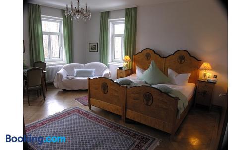 Hotel Kolbergarten - Bad Tölz - Bedroom