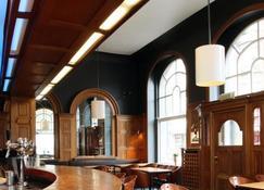 Hotel La Royale - Lovaina - Bar