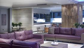 Sallés Hotel Pere IV - Barcelona - Lounge