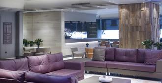 Sallés Hotel Pere IV - Barcelona - Sala de estar
