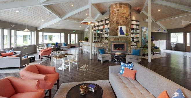 The Lodge on the Cove - Kennebunkport - Κτίριο