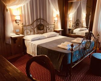 Hotel Ficocle - Червія - Bedroom