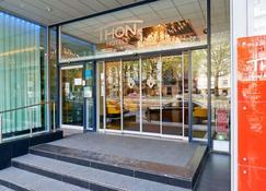 Thon Hotel Bristol Stephanie - Bruselas - Edificio