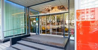 Thon Hotel Bristol Stephanie - Brussels - Building