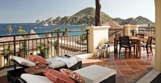 Hacienda Beach Club & Residences - Cabo San Lucas - Balcony