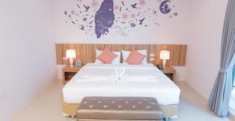 The Bedroom Ladprao 101 - בנגקוק - חדר שינה