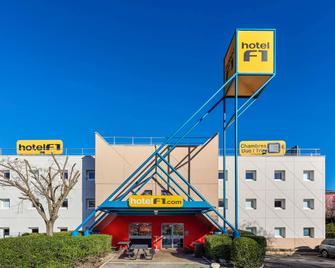 Hotelf1 Les Ulis Courtaboeuf - Les Ulis - Bâtiment