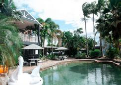 Motel Nomad - Cairns - Pool