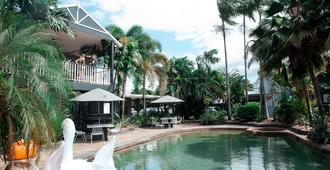 Motel Nomad - Cairns - Pool
