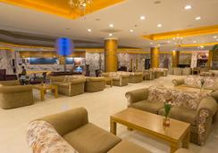 Maritim Hotel Saray Regency - Side (Antalya) - Lounge