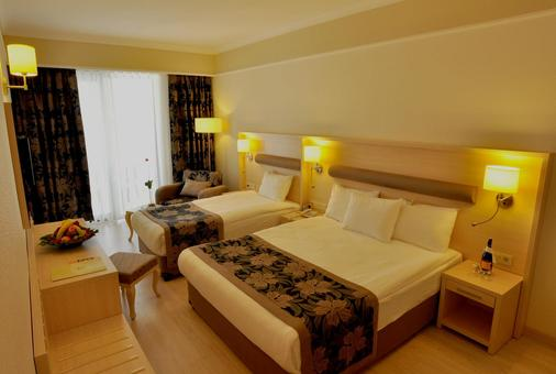 Maritim Hotel Saray Regency - Side (Antalya) - Bedroom