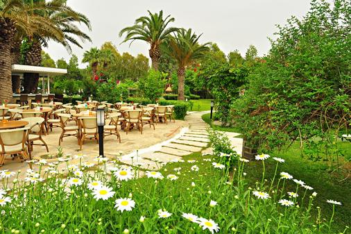 Maritim Hotel Saray Regency - Side (Antalya) - Banquet hall