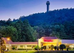 Red Roof Inn Hot Springs - Hot Springs - Outdoors view
