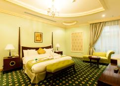 Sahara Beach Resort & Spa - Sharjah - Bedroom