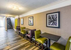 Quality Inn and Suites - North Charleston - Restaurant