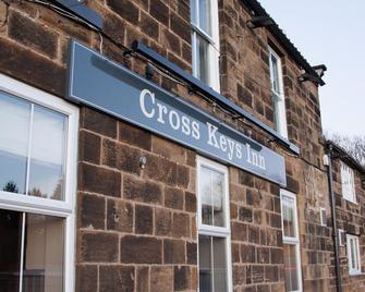 Cross Keys Hotel By Greene King Inns - Guisborough - Gebouw