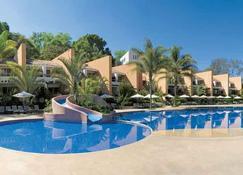 Hotel Rancho San Diego Grand Spa Resort - Икстапан-де-ла-Саль - Бассейн